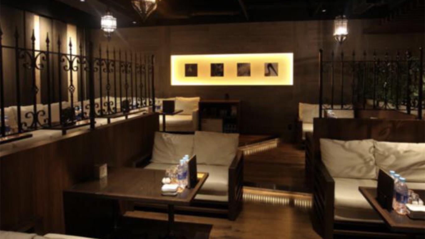 歌舞伎町オレンジテラスの店内画像